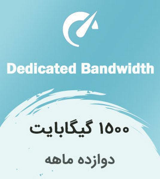 تصویر از اینترنت بیسیم اختصاصی دوازده ماهه با ترافیک 1500 گیگابایت بین الملل